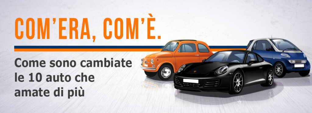 Campagne di Content Marketing AutoScout24.it