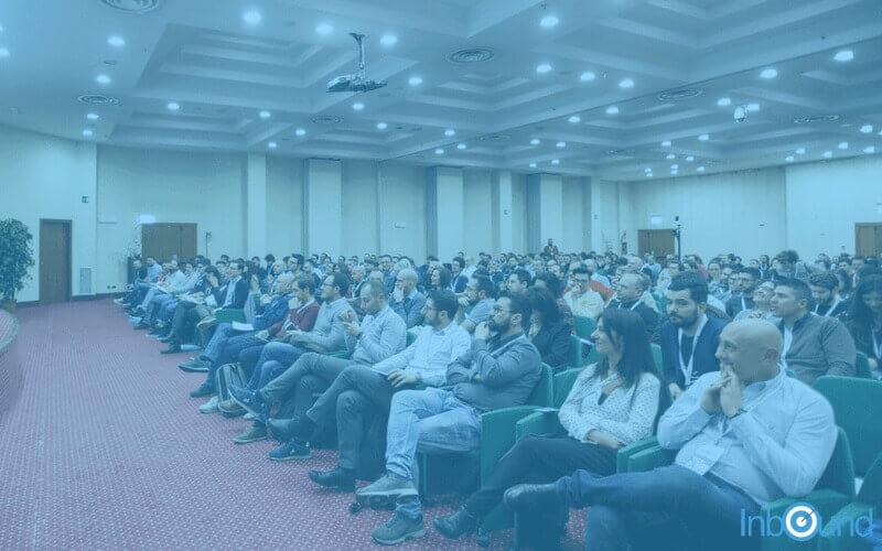Inbound Strategies 2017, il racconto dell'evento di Milano