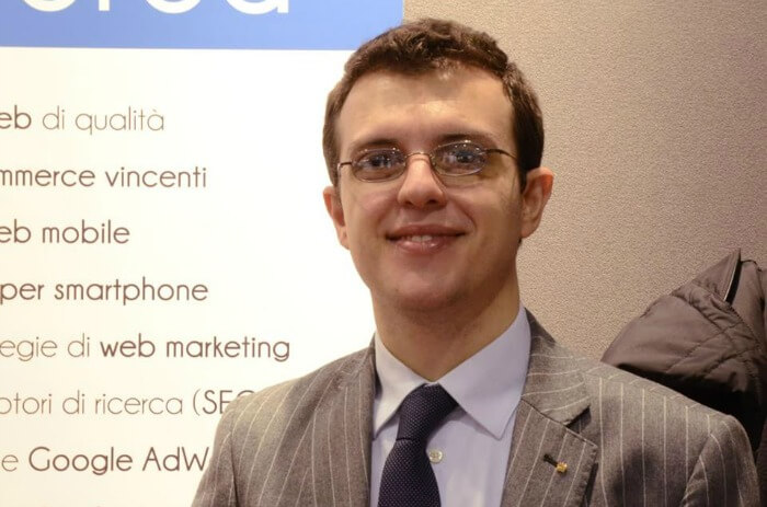Vendere online: intervista a Daniele Rutigliano