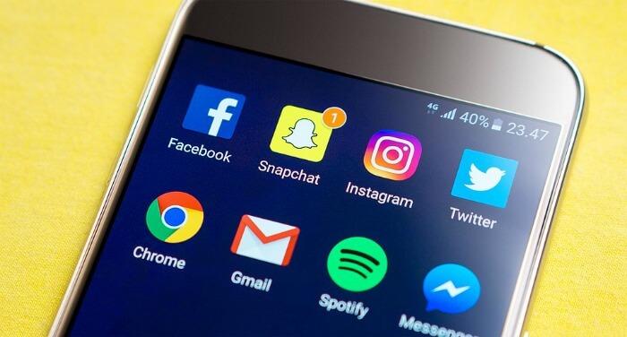 Storie di Snapchat: 5 esempi per fare visual storytelling