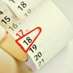 7 buone abitudini per migliorare il tuo calendario editoriale