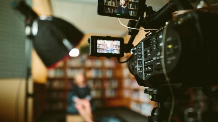 Come sfruttare i contenuti video sul blog