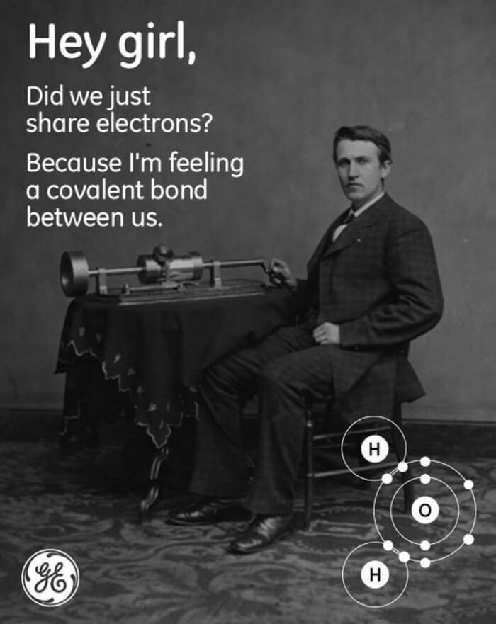 General Electric meme