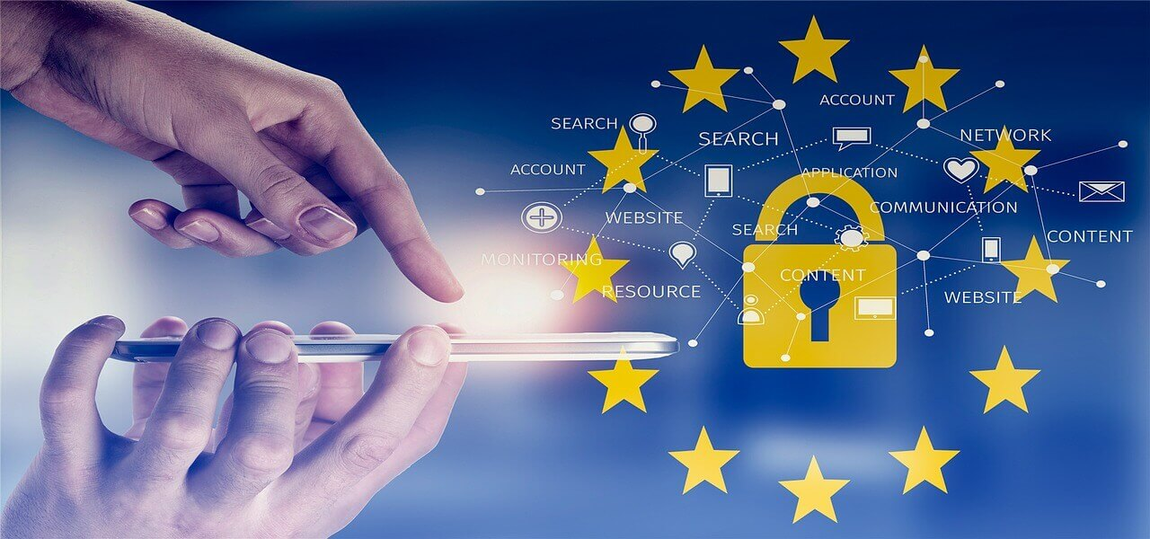 GDPR General Data Protection Regulation