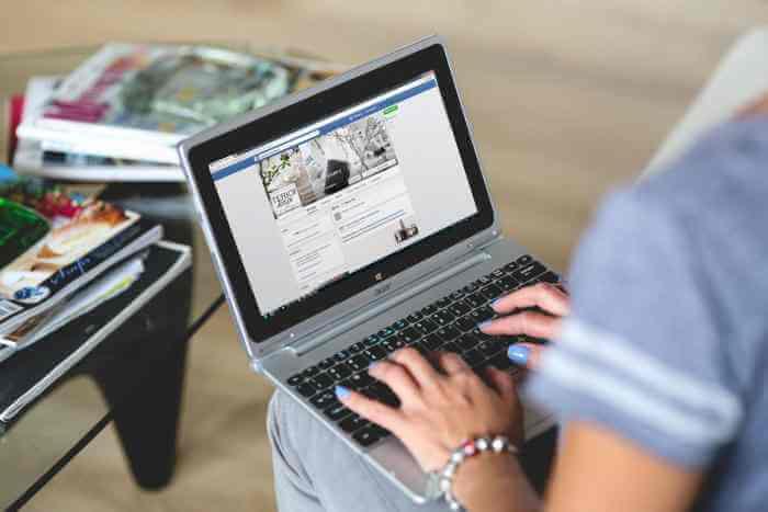 Come gestire il tuo ecommerce su Facebook