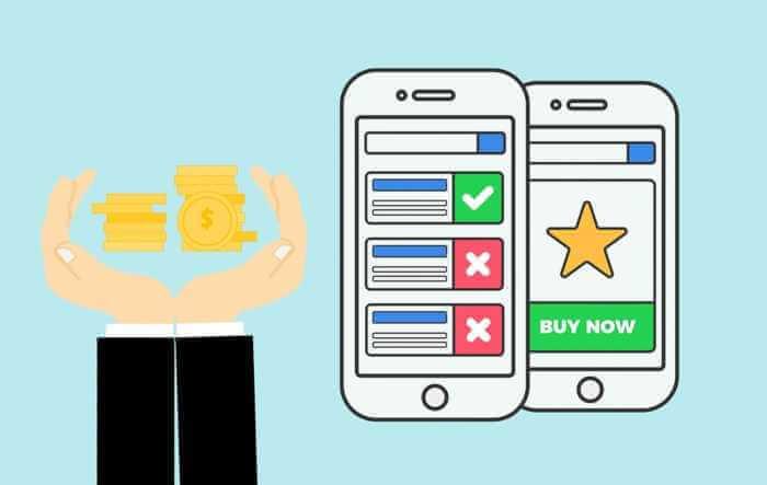 come iniziare a vendere online