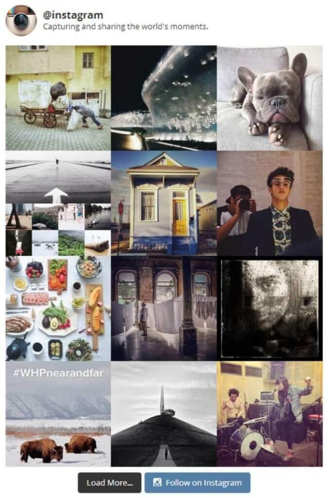 promuovere contenuti su Instagram