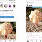 Instagram toglie like dalle foto: fine degli influencer?