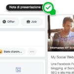 5 consigli efficaci per la tua pagina Facebook