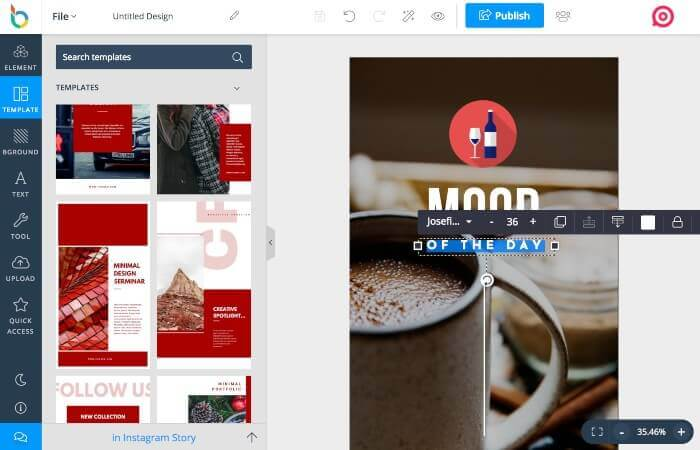 tool per instagram marketing