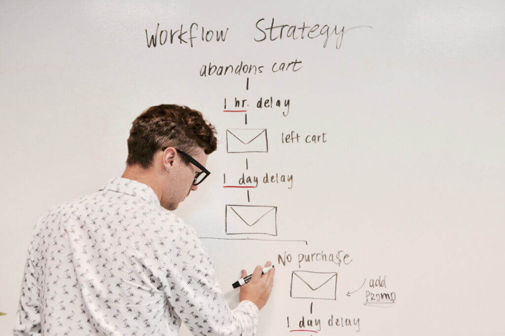 Strategia lead generation spinup
