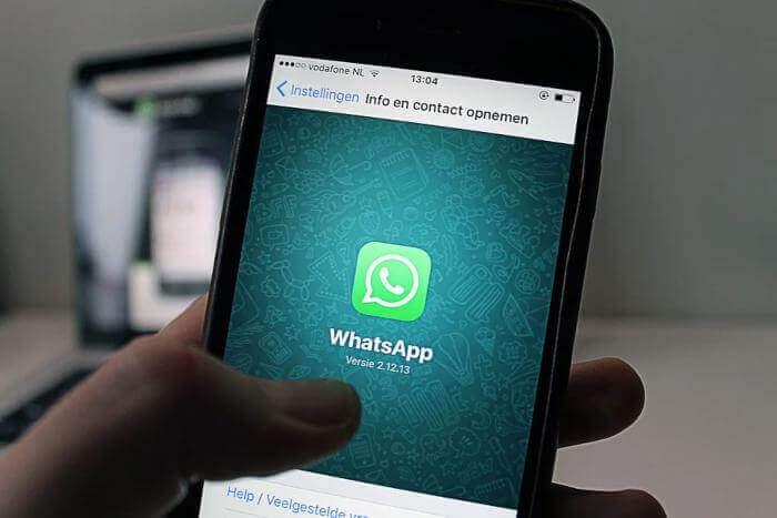 Come usare WhatsApp Business nel processo di promozione online