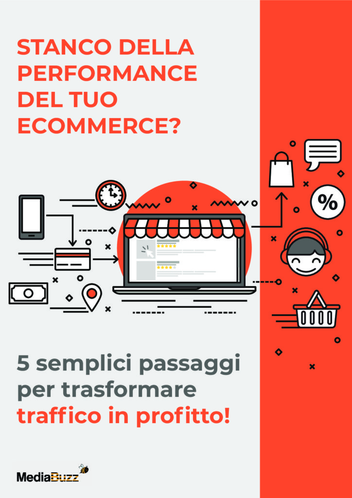 Ebook promozione eCommerce