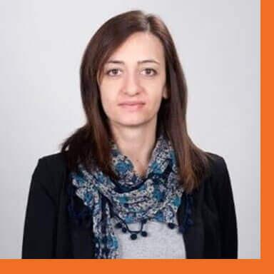 Annalisa Masi