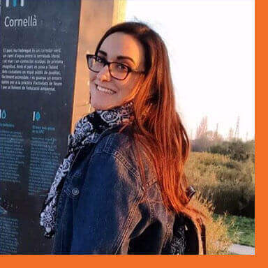 Sara Fernández Carmona