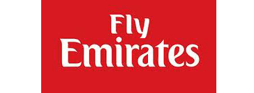 Fly emirate logo